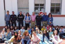 Photo of El C.E.I.P. San Marcos celebra su IX Semana Cultural con un amplio programa de actividades