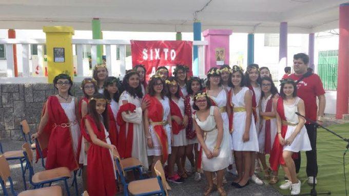 Alumnos de SixtoArte