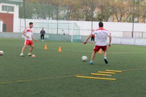 Los entrenamientos, claves en la temporada