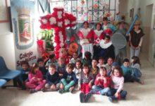 Photo of El C.E.I.P San Marcos celebra las Cruces de Mayo y prepara su Semana Cultural 2016