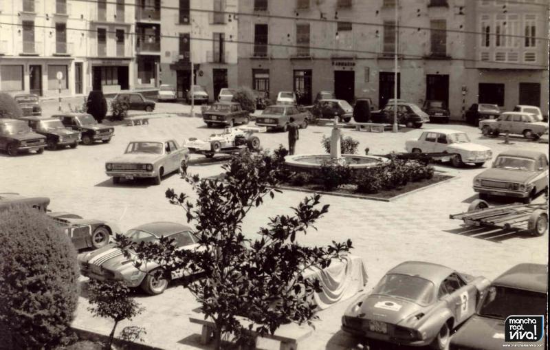Photo of Sucedió hace….Recordamos aquella Feria de Agosto de 1978