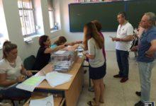 Photo of Datos electorales del 26-J en Mancha Real