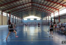 Photo of I Torneo de Badminton en el Polideportivo Municipal