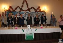 Photo of La Peña Madridista «Juanito» prepara su cena anual de Navidad para sus socios