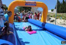 Photo of El «Fun Park» es visitado por cientos de personas con unas horas de ocio y diversión