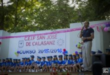 Photo of el CEIP San Jose de Calasanz pone el broche final al curso en una bonita fiesta