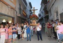 Photo of Gran ambiente el día de San Juan en Mancha Real