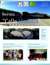 "Revista ""Calle Maestra"""