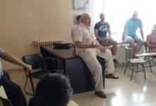 Photo of Una treintena de voluntarios conformarán el «Grupo Local de Pronto Auxilio de Mancha Real»