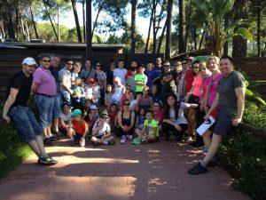 Viaje a Amazonia Marbella