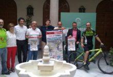 Photo of «Vida al Ciclista» presenta su Primer Reto 24h en la Delegación de Gobierno