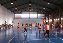 Photo of MR Voleibol Segurarco sigue creciendo