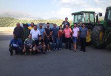 Photo of Agricultores realizan el curso para obtener el carné de manipulador de productos fitosanitarios