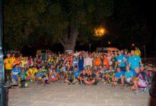 Photo of Gran éxito de la Subida Nocturna al Almadén 2016