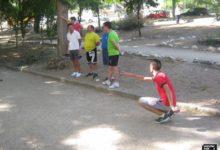 Photo of El XIII Campeonato de Petanca «Villa de Mancha Real» se celebra con una gran participación
