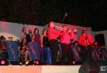 Photo of La Gran Orquesta de Música Ligera de Linares volvió a triunfar en Mancha Real