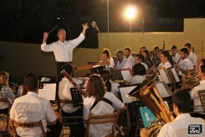 Brillante la Banda de Música de Albolote