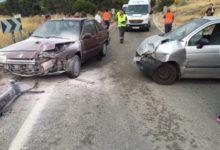 Photo of Cinco heridos en un accidente en la carretera de Pegalajar