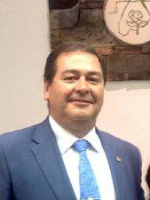 Antonio A. Rodríguez Serrano