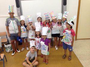 Escuela de verano de CPM