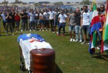 Photo of Linarejos despide a su eterno capitán, Fran Carles