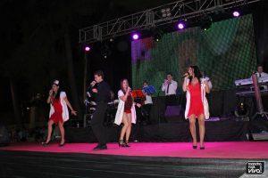 La orquesta Musical Palace