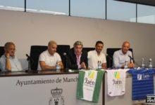 Photo of Los entrenadores de los equipos jiennenses de 2ºB se dan cita en Mancha Real