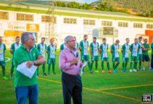Photo of El At. Mancha Real se presenta ante sus aficionados con ilusión y buena forma
