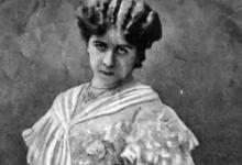 Photo of María Galvany, la Soprano más grande de todos los tiempos, nació en Mancha Real