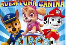 Photo of Llega a Mancha Real la «Aventura Canina, Circo en Acción» APLAZADO