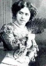 María Galvany