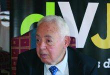 Photo of Fallece Vicente Oya, Cronista Oficial de la Provincia