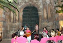 Photo of Comienzan las tradicionales «Moniduras» de Mancha Real