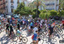 Photo of La Pedalada y la Marcha Popular reúnen a cientos de personas en Mancha Real