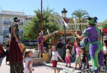 Photo of Clausura del Mercado Renacentista «Puerta de Mágina» con gran afluencia de visitantes