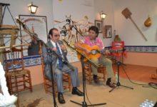 Photo of La Peña flamenca «El Trillo» celebra su XXI aniversario en una noche de buen cante y convivencia