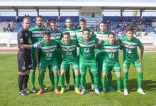 Photo of Los verdes caen ante el Jumilla con un equipo tocado por las bajas