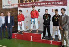 Photo of Gran actuación de los atletas del Gimnasio Okinawa en el «VII Torneo Internacional de Karate»