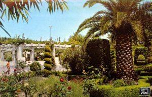 Parque antiguo