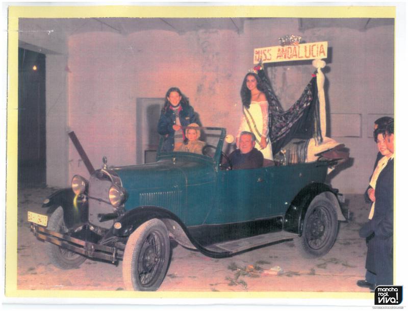 Photo of Sucedió hace….Recordamos como se vivió aquél año 1981