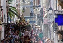 Photo of Mancha Real en su Día Grande celebra la Monidura y Procesión de su Patrona