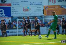 Photo of El At. Mancha Real sufre un duro correctivo frente al Villanovense