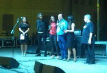 Photo of La Orquesta Fusansc recibe con emoción el reconocimiento como «Mejor Orquesta Musical»