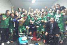 Photo of La revancha es para los verdes, Exremadura U.D 0- At. Mancha Real 3