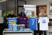 Photo of La Policía Local presenta la V Causa Solidaria con un cuadrangular de fútbol sala