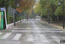 Photo of Las lluvias dejan en Mancha Real alrededor de 30 litros en las últimas 24 horas