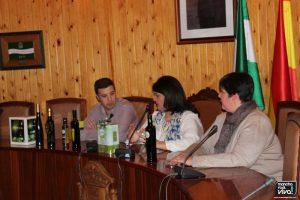 La Alcaldesa Mar Dávila apoyó la iniciativa