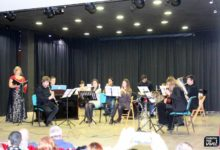 Photo of Concierto Extraordinario de los Profesores de la Escuela Municipal de Música «Manuel Rosa»