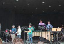 Photo of Los músicos locales siguen los actos en Honor a su Patrona Santa Cecilia