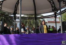 Photo of Mancha Real levanta su voz en el Día Internacional contra la Violencia de Género
